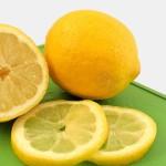 citron a jeho plátky
